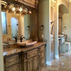 Luxury Vanity