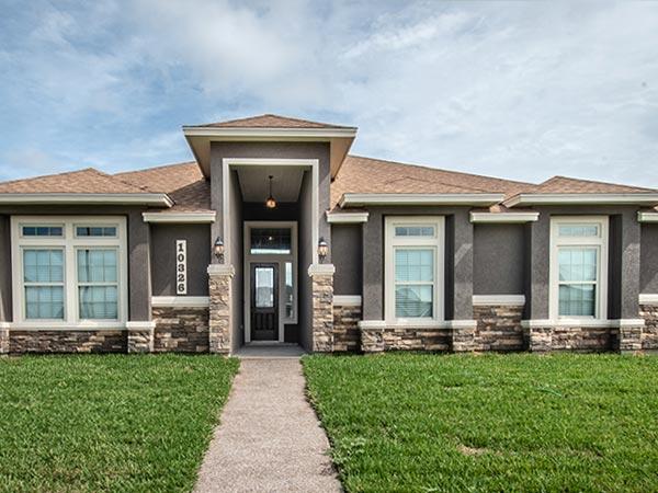 Custom Homes In Corpus Christi New Home Construction