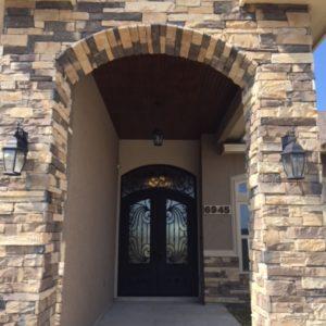 Exterior Entryway