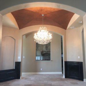 Luxury Entryway