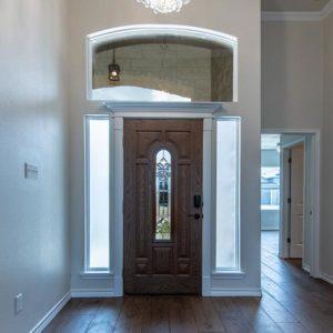 Interior Entry Door
