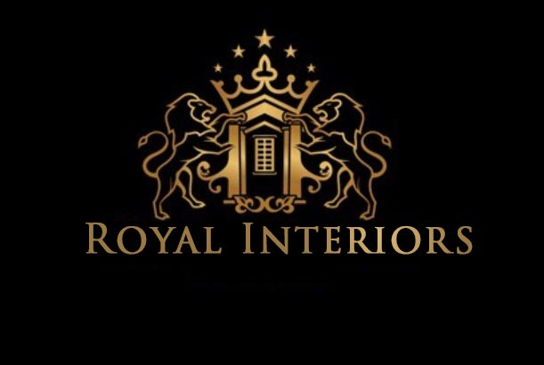 royal interiors logo